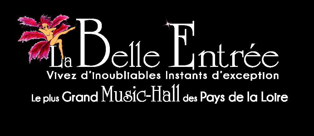 Logo La Belle Entrée