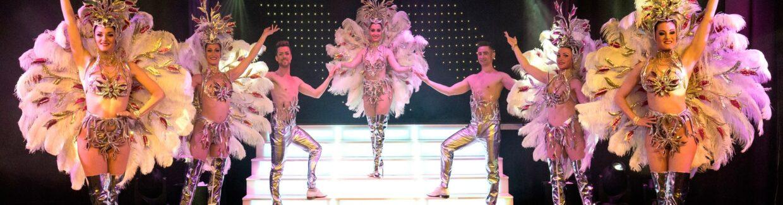 danseurs la belle entree